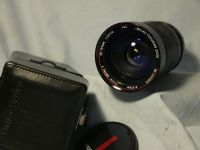 '   28-105mm 2.8-3.8 Cased Vivitar Series 1 -MINT- ' Nikon Fit FAST 28-105mm Lens -DIGI+FILM- £49.99